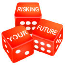 Don't Want To Roll the Dice When You Sell a Business?