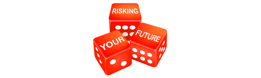 Don't Roll the Dice When It's Time to Sell Your Business